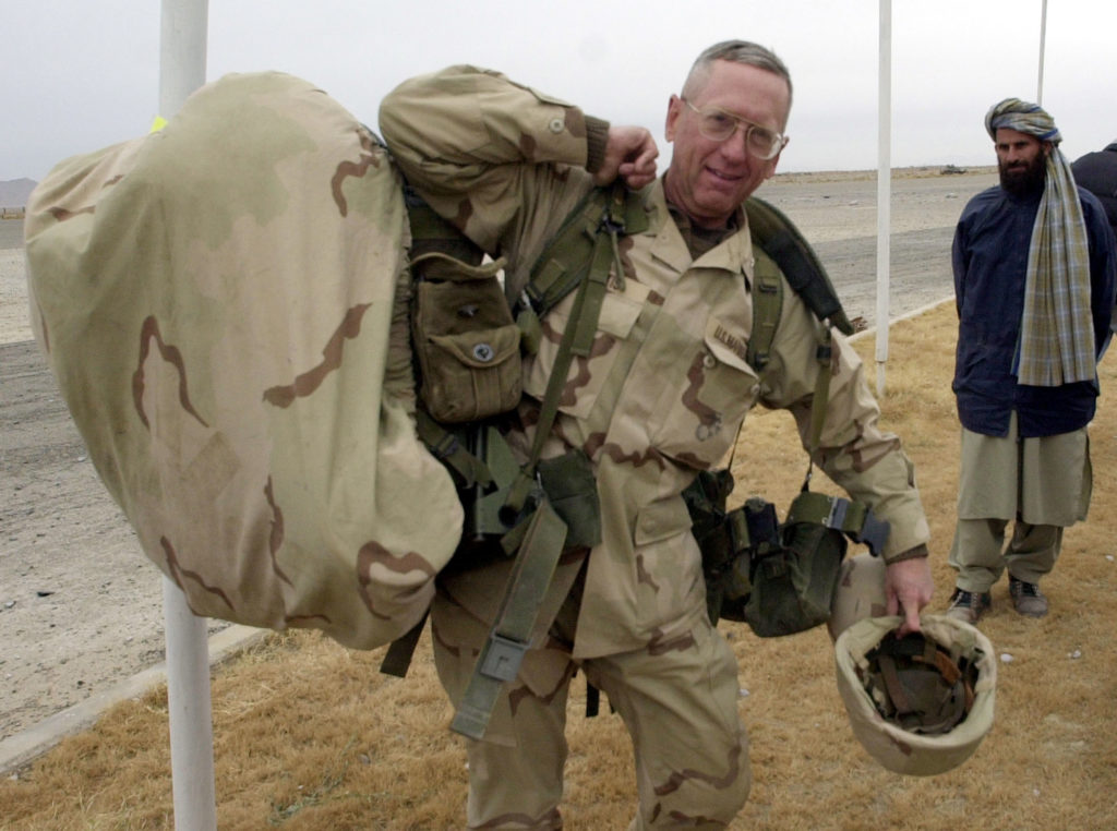 Image result for Mad Dog' Mattis, White Phosphorus, the Siege of Fallujah and Endless War Crimes
