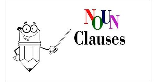 adjective adverb and noun clauses