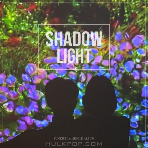 Sunkiss – Shadow, light – Single