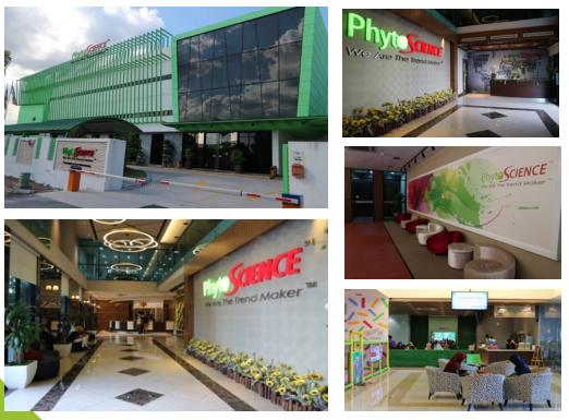 Phyto Science Sdn Bhd, Malaysia