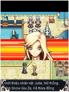 Nhân vật trong game Pokemon