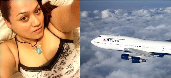 Trabajadora social  dominicana demanda a Delta por sacarla de avión y encierro ilegal en aeropuerto de Punta Cana