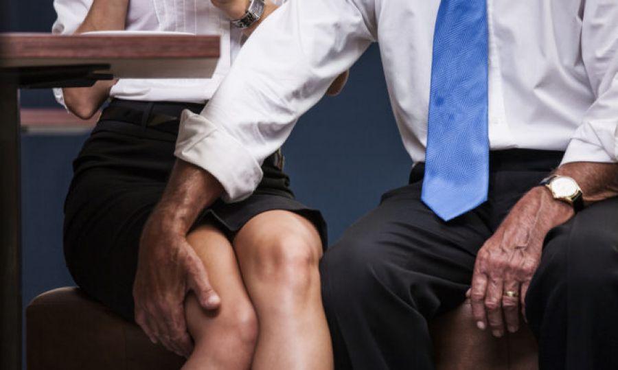 Το 10% των ανδρών και το 7% των γυναικών δυσκολεύονται να ελέγξουν τις σεξουαλικές ορμές τους