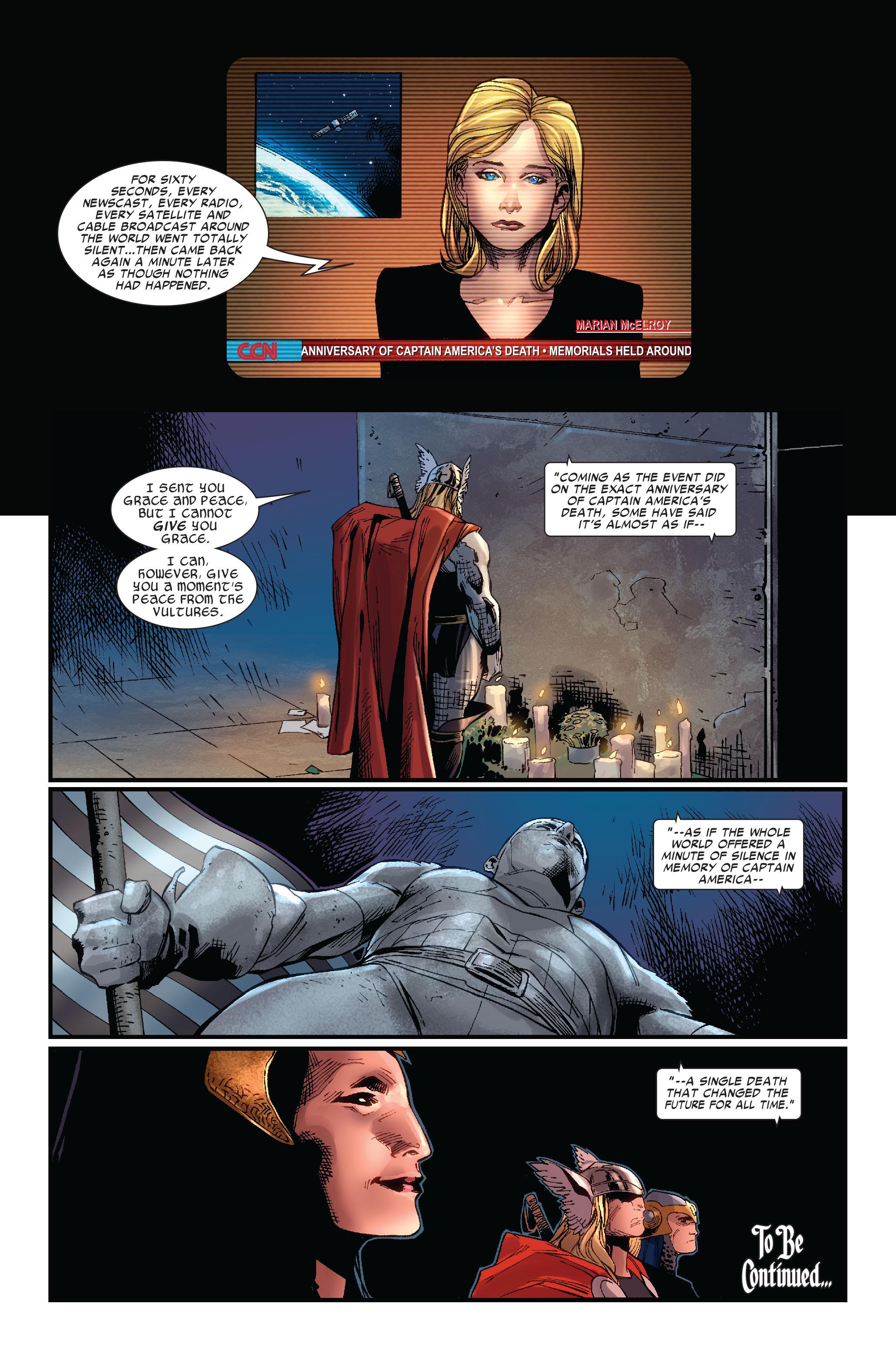 Thor (2007) Issue #11 #11 - English 21