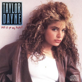 Tell It To My Heart by Taylor Dayne on WLCY Radio Hits (1987)