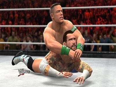 WWE 2K14 XBOX 360/PlayStation 3 STRiKE
