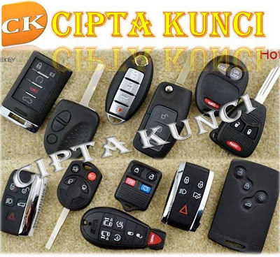 Kunci Mobil