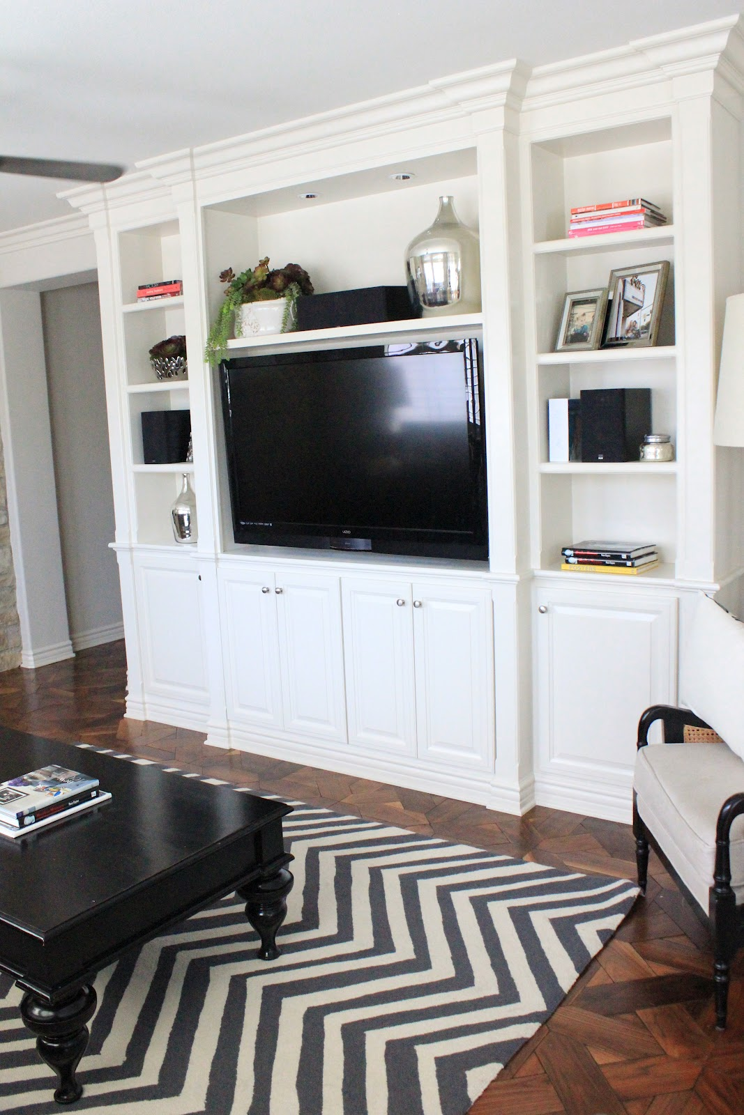 Bdg Style Idaho Project Kitchen: BDG Style: Ladera Ranch Project~Family Room