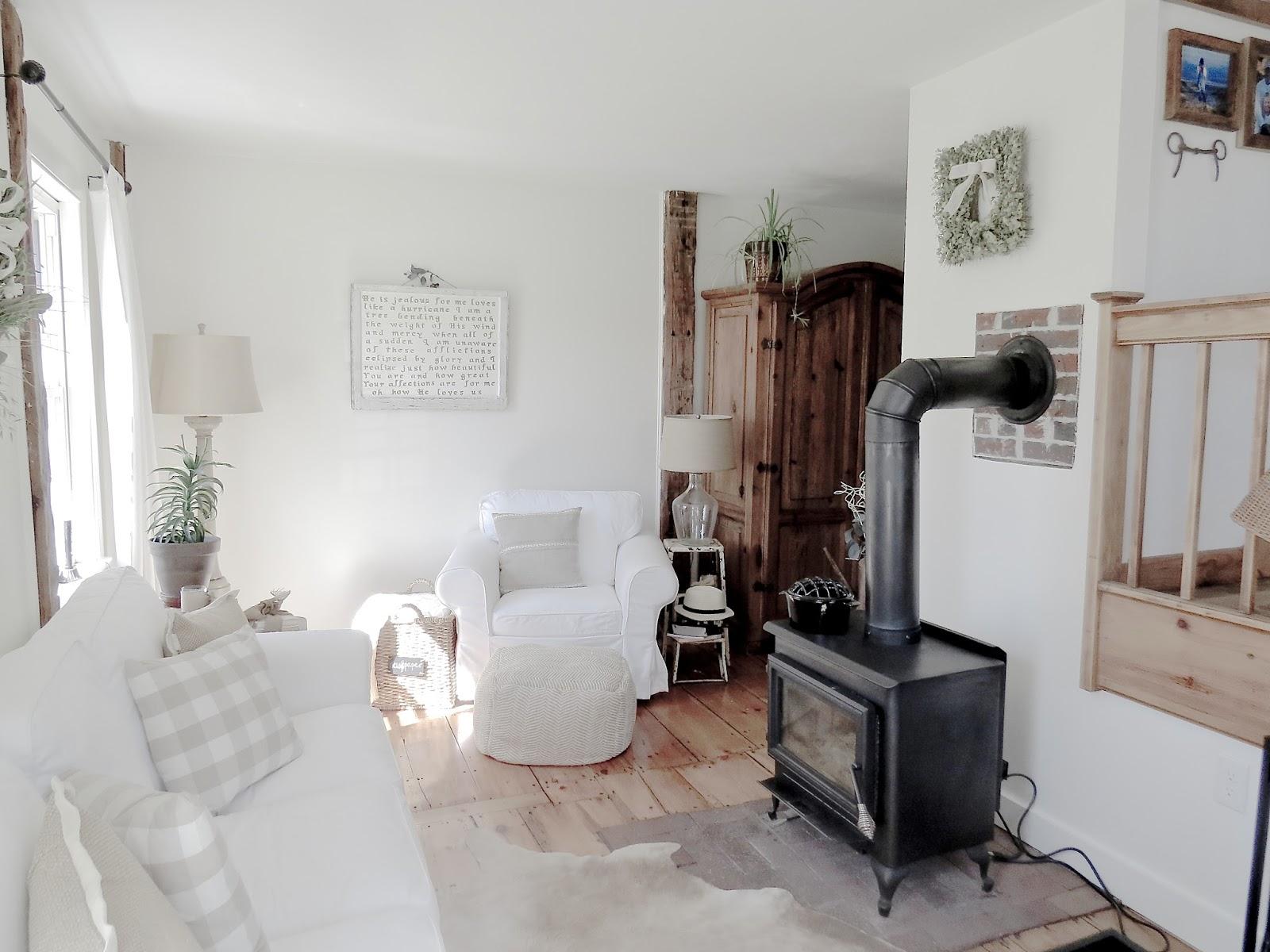 Attractive Living Room Poufs Model - Living Room Design Ideas ...