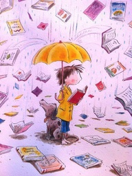 Childrens book publishers accepting submissions