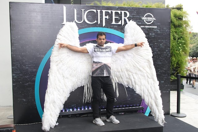 Họ đã theo Lucifer - Dấu hiệu thời tận cùng đã tới