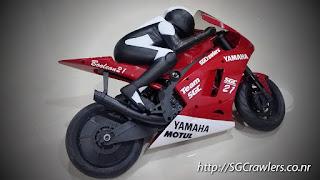 Boolean21's Hobbyking 1:5 MotoGP on road RC Motorcycle 20160805_000751