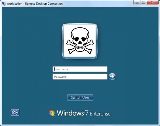 [POC] Windows RDP Vulnerability Exploit