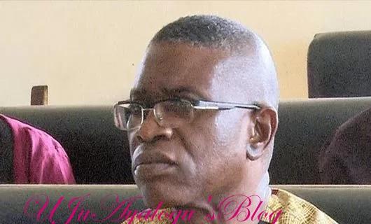 Alleged N18 billion fraud: EFCC docks former head of Nigerian agency, four others
