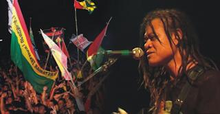 Kumpulan Lagu Mp3 Terbaik Tony Q Rastafara Full Album Salam Damai (2005) Lengkap