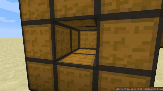 Imagen 1 - Colossal Chests Mod para Minecraft 1.8