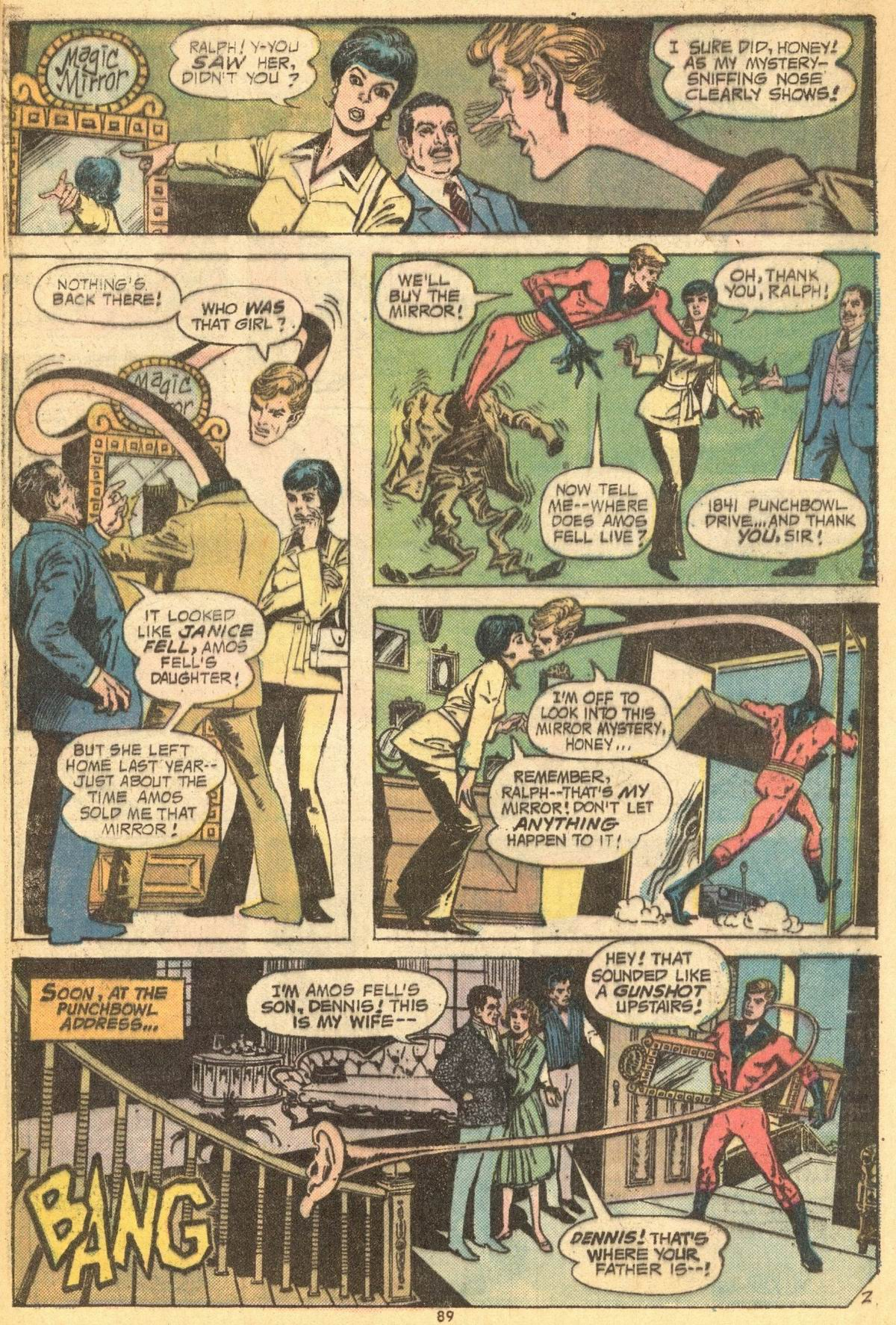 Detective Comics (1937) 444 Page 88