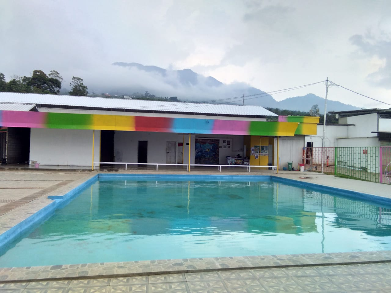 Wisata di Bandungan, Celosia Happy and Fun