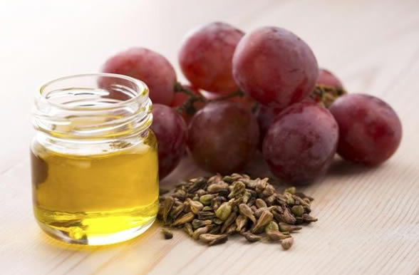 Grape-seed oil