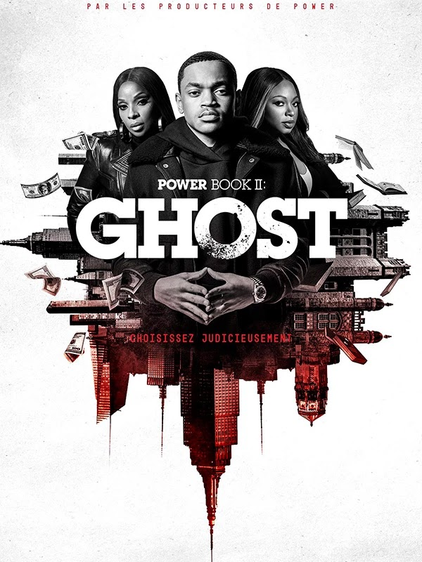 Power Book II: Ghost – Saison 1 [Streaming] [Telecharger]