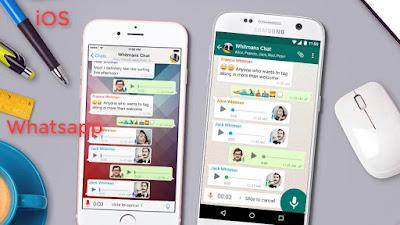 Cara Mengembalikan Chat WA Yang Terhapus di IPhone