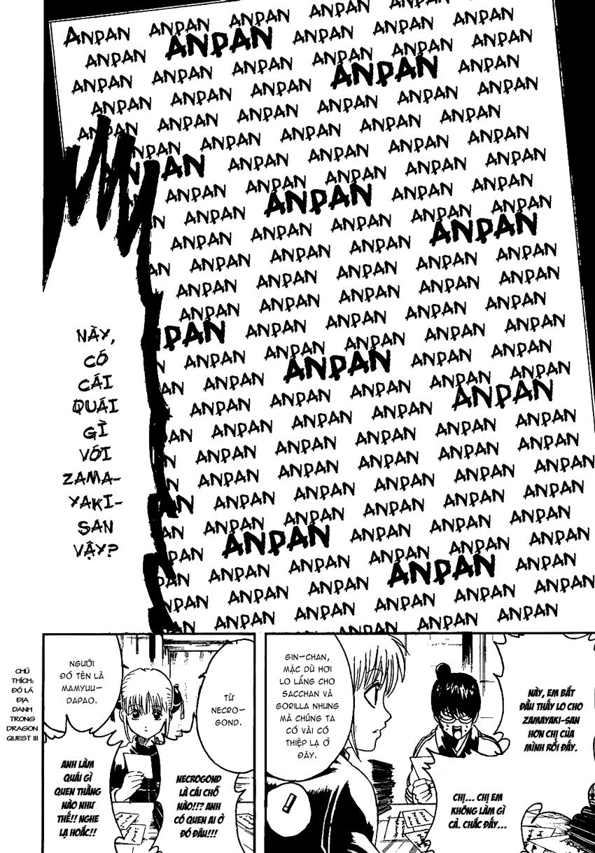 Gintama Chap 294 page 15 - Truyentranhaz.net