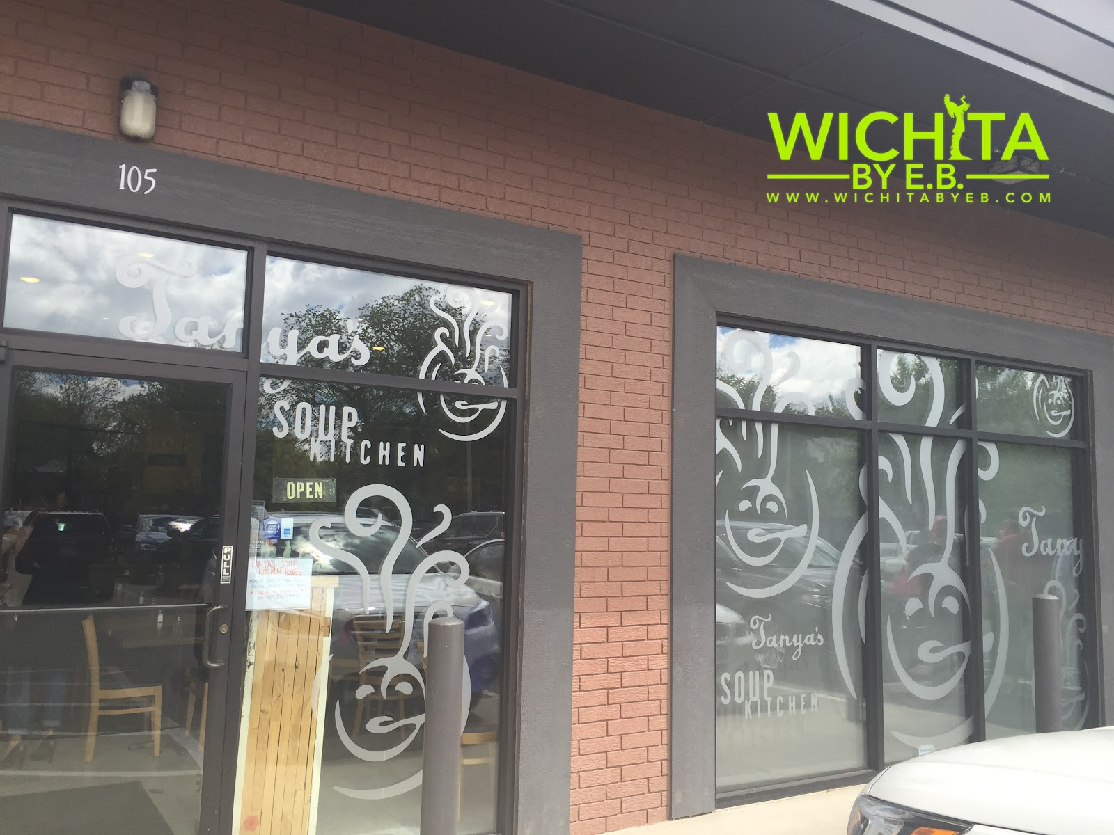 Soup Kitchen Wichita Ks