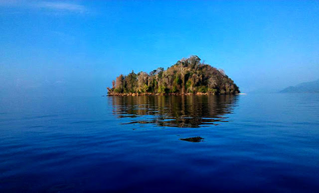Pulau Sambiki