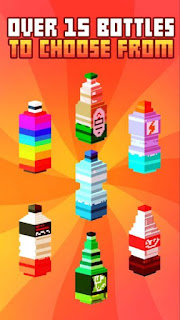 Flippy Bottle Extreme! Apk v4.9 Mod