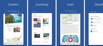 10 Aplikasi Menulis Terbaik Android , No 10 Paling Familiar