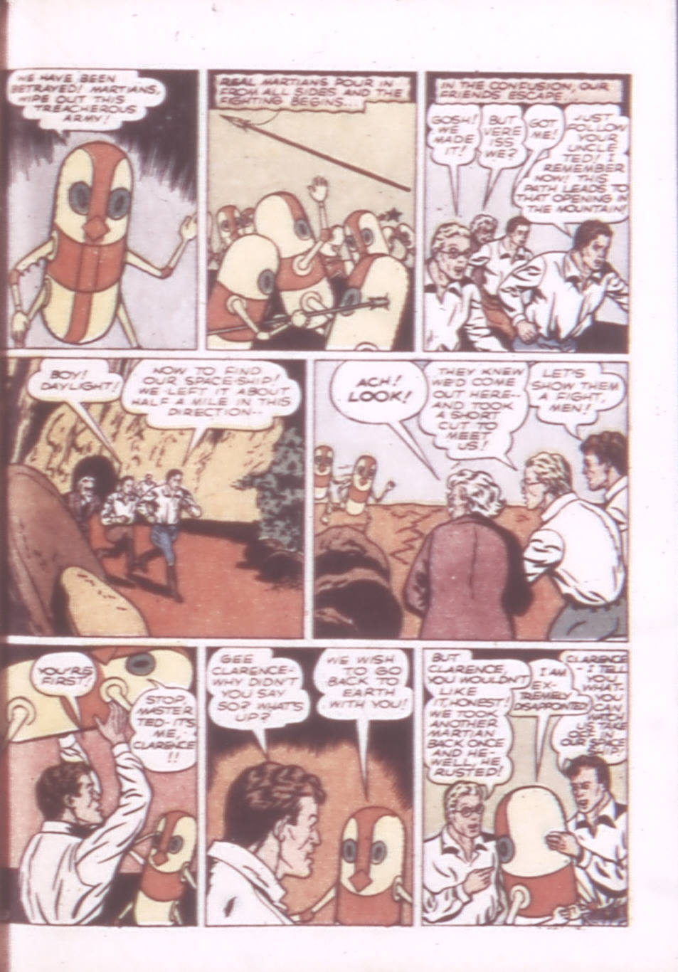 Read online All-American Comics (1939) comic -  Issue #25 - 55