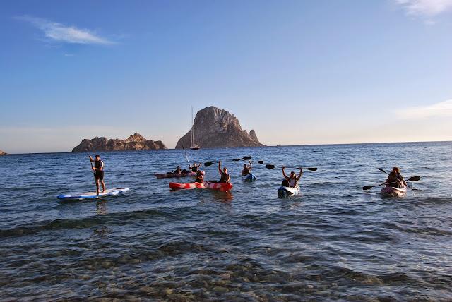 Excursiones con La Otra Ibiza