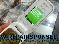 Cara Reset Ulang Samsung E1272
