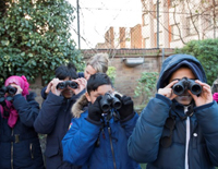 Big Schools Birdwatch 2019