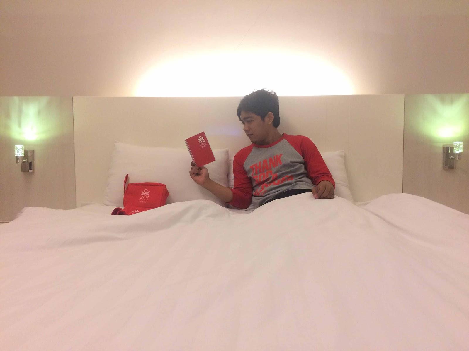 Pesan Hotel Murah Dan Nyaman Di Surabaya Melalui ZEN Rooms 3