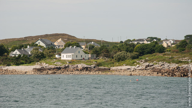 Inishmore Islas Aran Irlanda