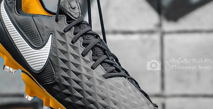 Estrecho de Bering Molesto Por qué no  Nike Tiempo Legend 2020 Tech Craft Boots Leaked - Full Kangaroo Leather  Upper - Footy Headlines