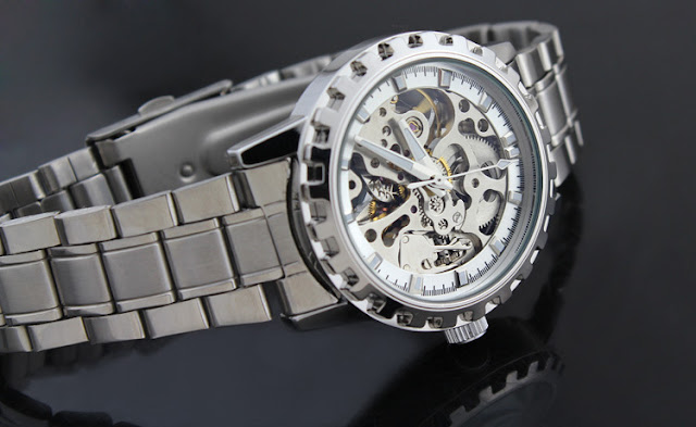 Wilon 892 Original Automatic Mechanical Watch