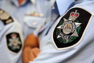 AFP Australia