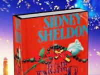 Novel –Sidney Sheldon - Bulir Bulir Pasir Waktu