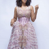 Juliet ibrahim Also Steps Out For Future Awards