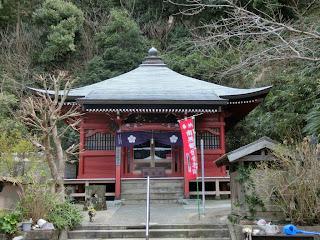 館山:養老寺