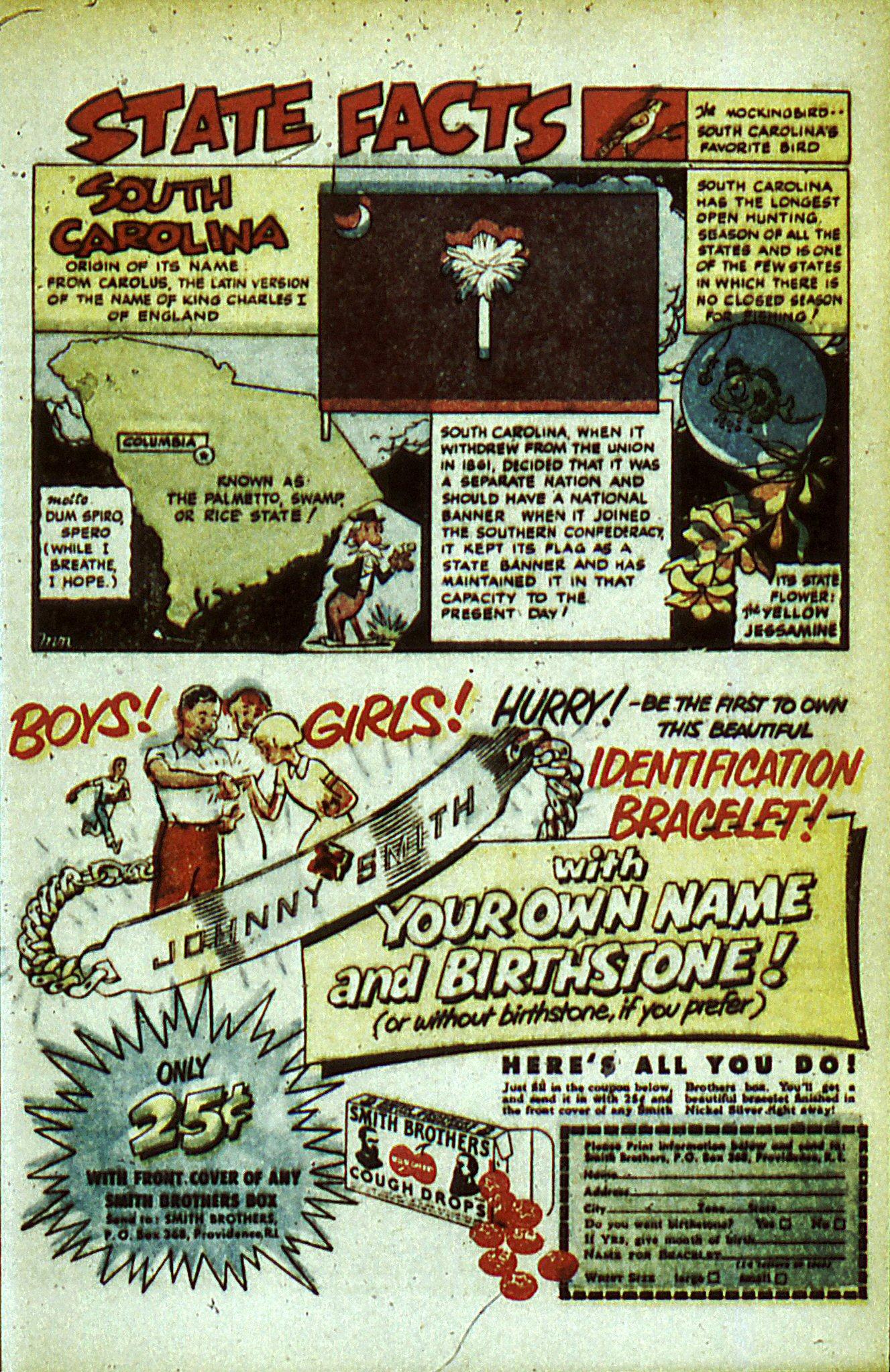 Read online All-Star Comics comic -  Issue #56 - 43