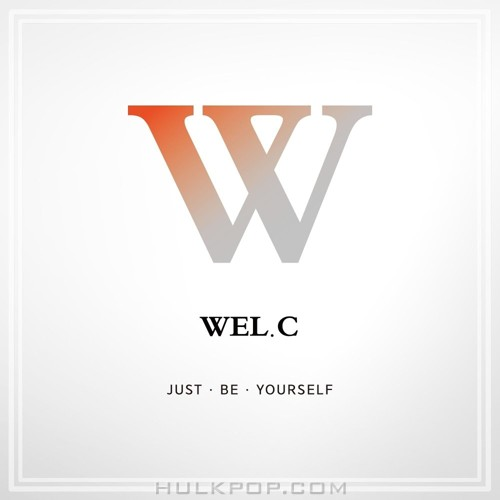 Wel.C – JUST BE YOURSELF – EP (FLAC)