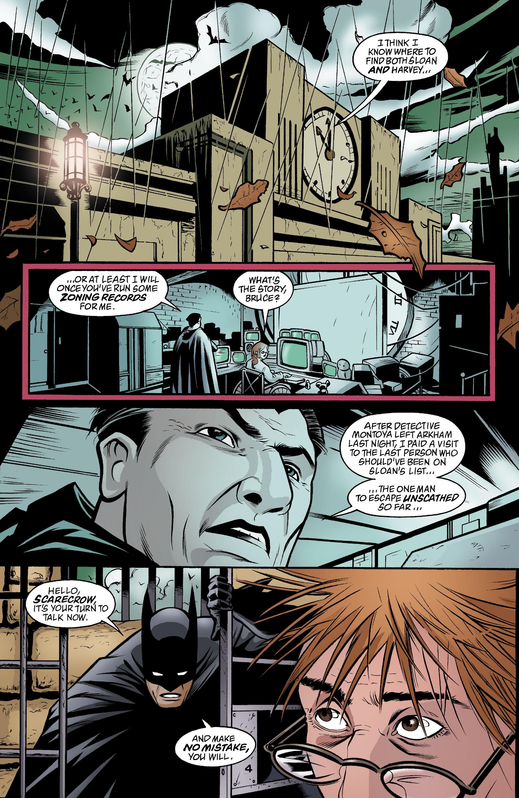 Detective Comics (1937) 782 Page 4
