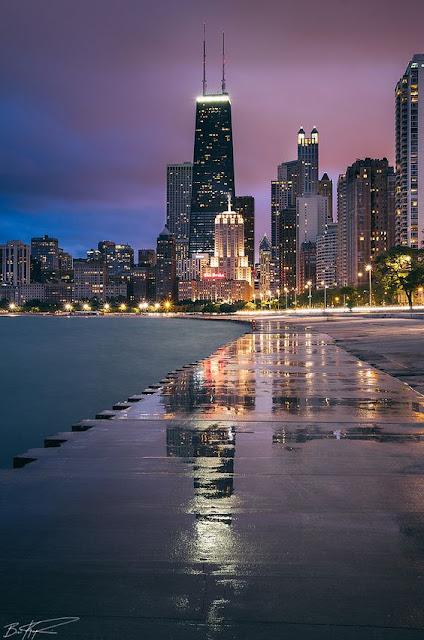 Fotógrafos Chicago