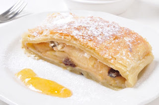 Strudel & Baklava : Uncovering the Rich Layers of History
