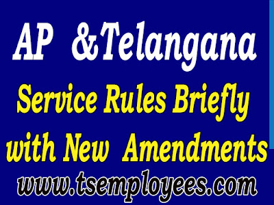 AP Telangana Service Rules TS Andhra Pradesh State and Subordinate Service Rules 1996, Secretariat Subordinate latest Service Rules Ministerial Service Rules 1998 2011 latest service rules telugu Last Grade Service Rules Civil Services (conduct) Rules Appointment of Son/Daughter/Spouse of Govt,Servant who die in harness while in service/Retire on Medical Grounds 1964 GO Ms.No.528, Dt.19-08-2008 GO Ms.No.680, Dt.01-11-2008 Instructions on Maintenance and Scrutiny of Personal Files I Disciplinary Proceedings Tribunal Act AP Civil Services (CCA) Rules 1991 Appendix II – ap subordinate service rules roster points AP Civil Services (CCA) Rules 1991 Instructions on General Office Procedure -8 APPSC – Commission's Regulations & Rules of Procedure Hand Book on Instructions on Observance of Courtesies in dealing with Members Of Parliament and State Legislature Appointment of Son/Daughter/Spouse of Govt,Servant who die in harness while in service/Retire on Medical Grounds probation Rules how to use roaster point caste reservation seniority probation declaration time deemed probation  AP Telangana Service Rules with new amendments