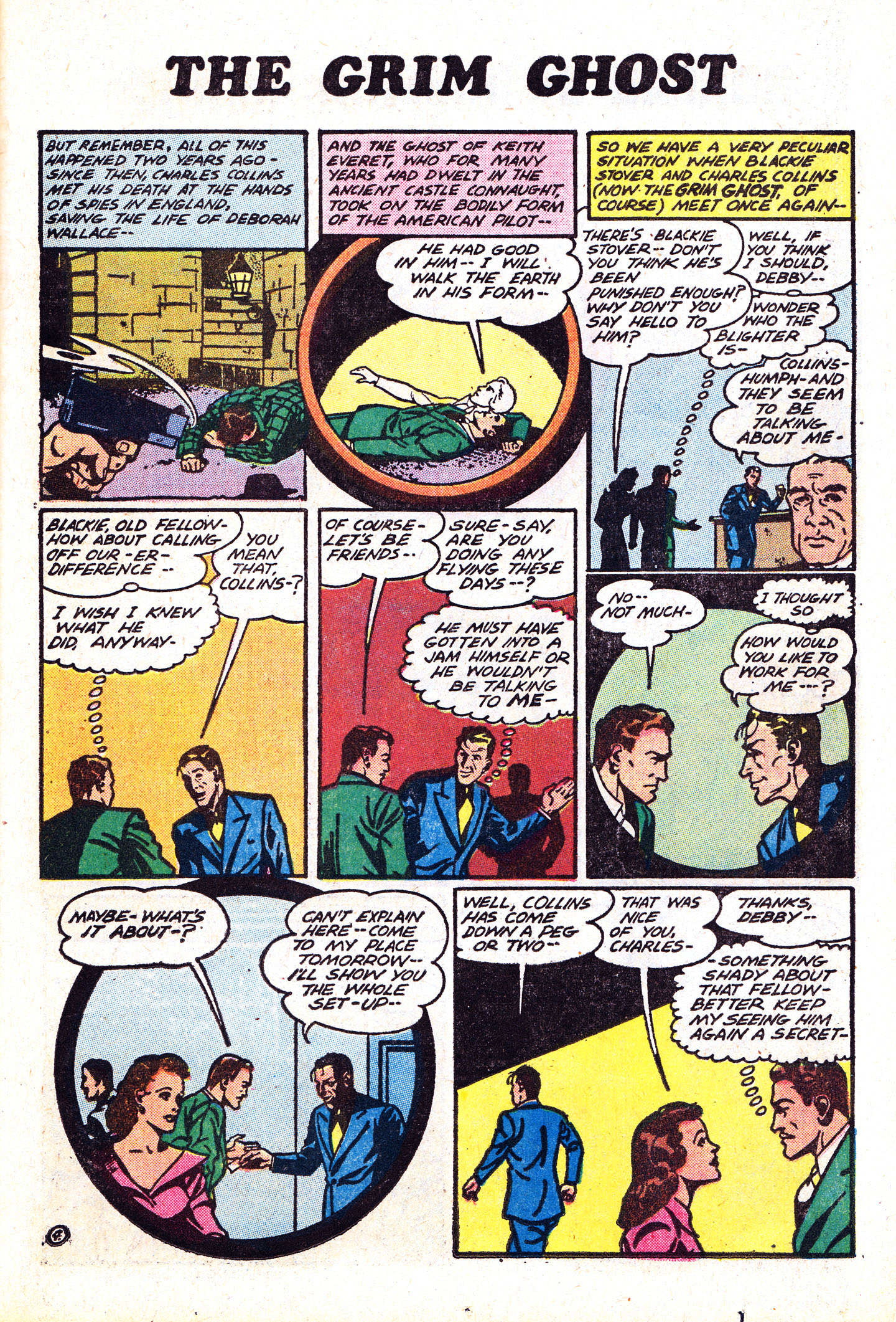 Read online World's Finest Comics comic -  Issue #212 - 35