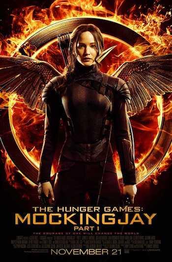 The Hunger Games Mockingjay Part 1 (2014) Dual Audio Hindi Full Movie Download